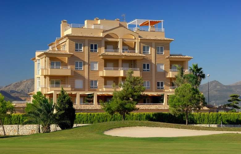 Apartamentos Oliva Nova Golf - Hotel - 4