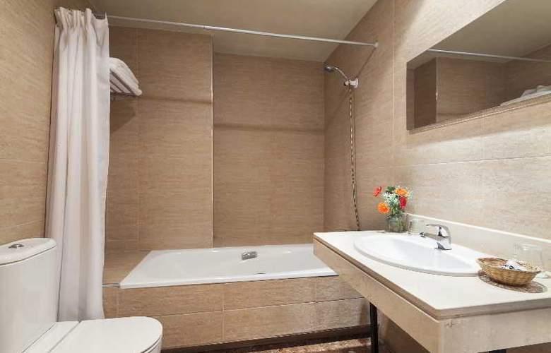 Apartahotel Exe Campus San Mamés - Room - 11