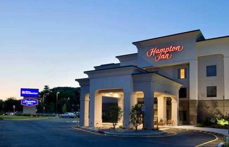 Hampton Inn Nanuet - Hotel - 5