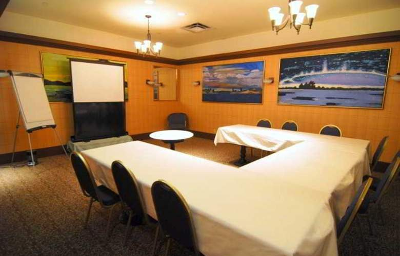 Days Inn Vancouver Downtown - Conference - 6