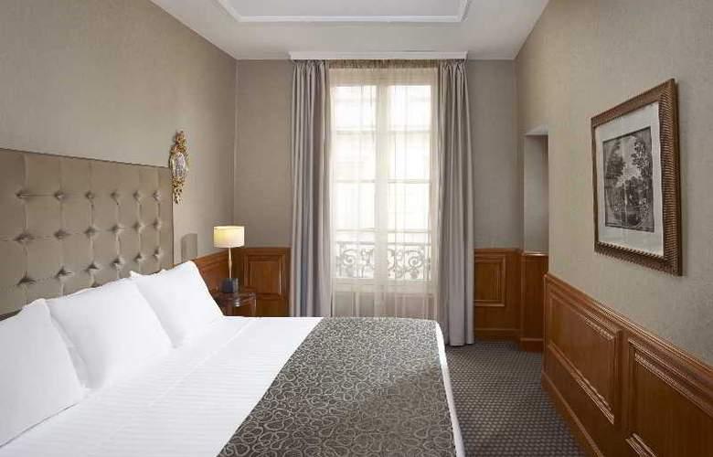 Meliá Paris Vendome - Room - 12