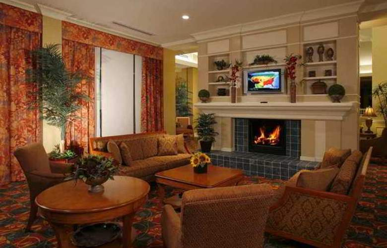 Hilton Garden Inn Las Vegas/Henderson - Hotel - 1