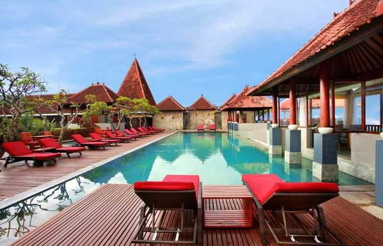 Mercure Kuta Bali - Pool - 5