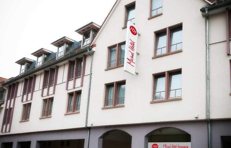 Michel Heppenheim - Hotel - 5