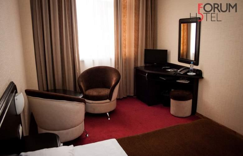 Forum - Room - 5