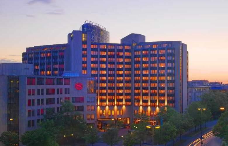 Sheraton Munich Westpark Hotel - Hotel - 1