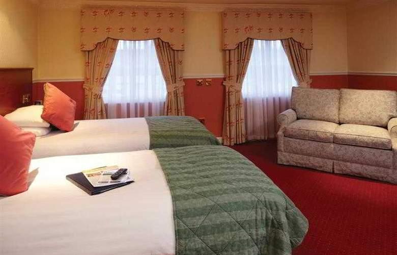 Best Western George Hotel Lichfield - Hotel - 15