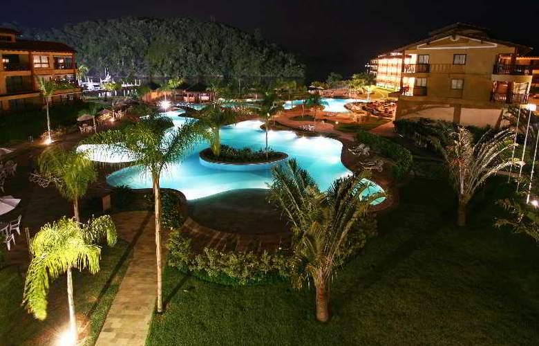 Promenade Angra Marina & Convention - Pool - 34