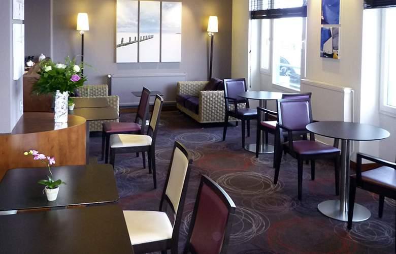 Mercure St Malo Front de Mer - Restaurant - 2