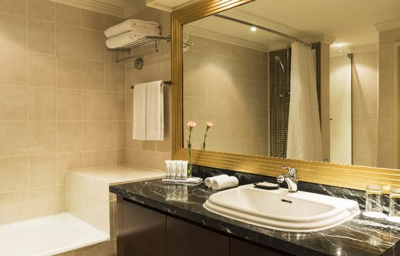 Le Meridien Abu Dhabi - Room - 20