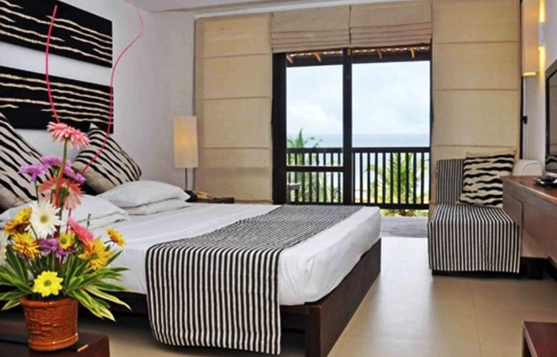 Goldi Sand Negombo - Room - 10