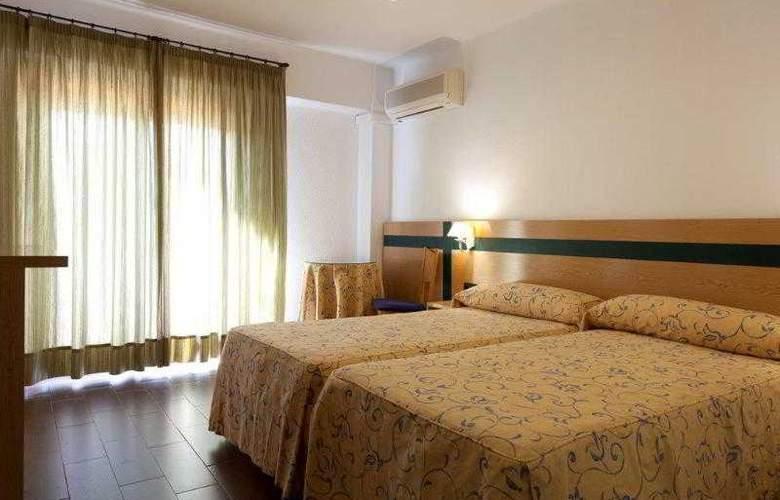 Bersoca - Room - 15