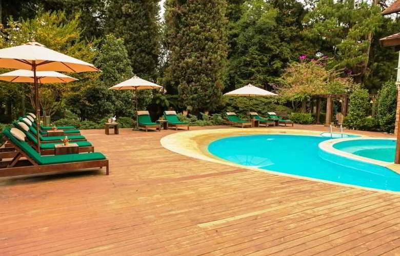 Bavaria Sport Hotel - Pool - 60