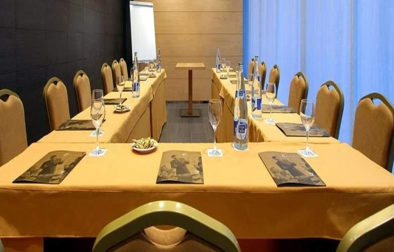 Vincci Maritimo - Conference - 10