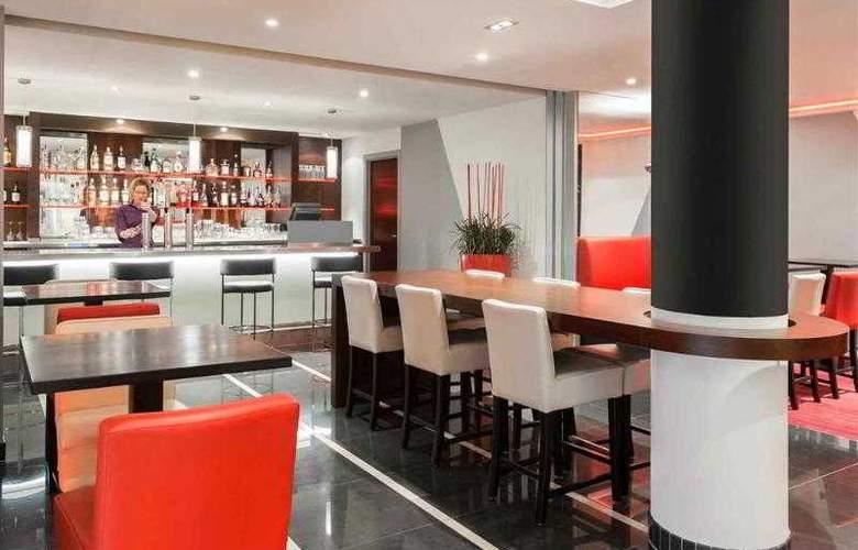 Novotel Luxembourg Centre - Hotel - 10