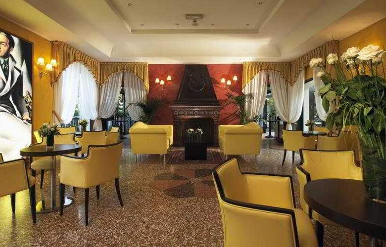 Savoia Hotel Country House - Bar - 5
