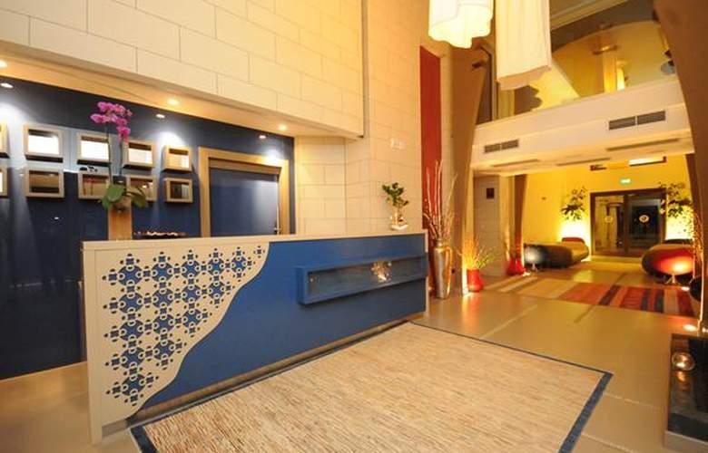 Visir Resort & Spa - Hotel - 1