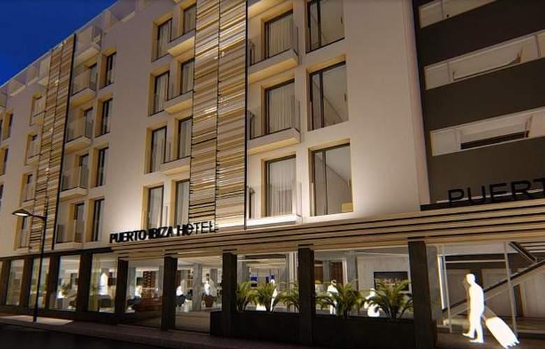 El Puerto Ibiza Hotel Spa - Hotel - 4