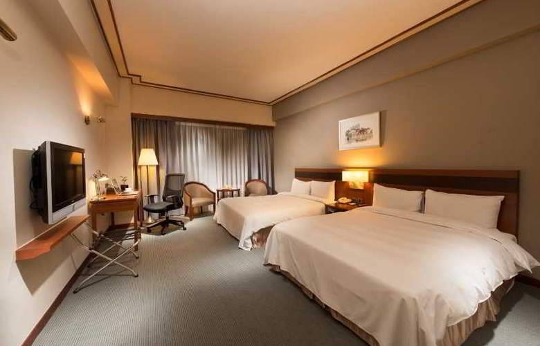 Forte Hotel Hsinchu - Room - 19