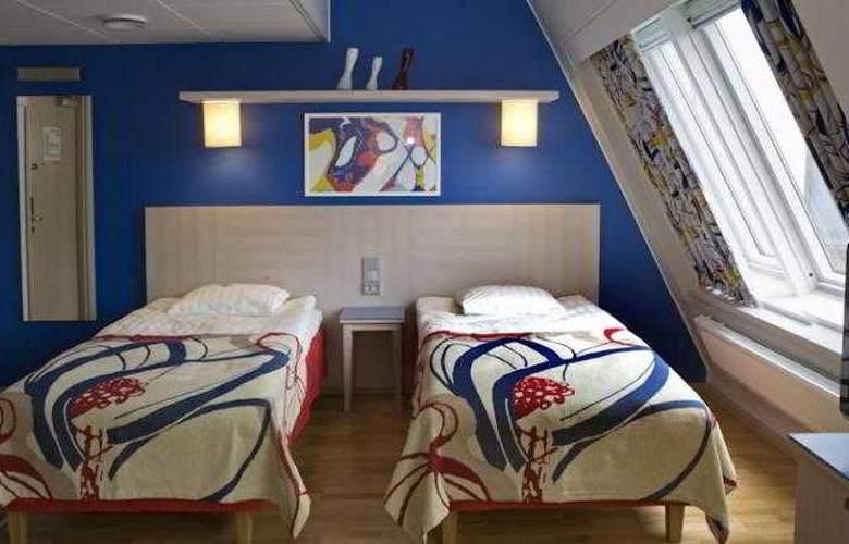 Scandic Hakaniemi - Room - 2