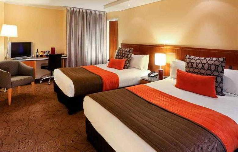 Mercure Brisbane King George - Hotel - 1