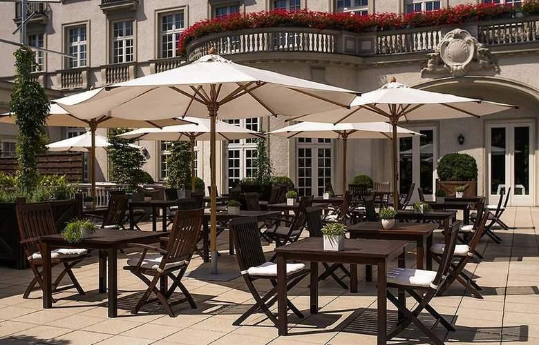 Pullman Aachen Quellenhof - Hotel - 75