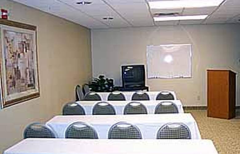 Comfort Suites Central/I-44 - General - 2