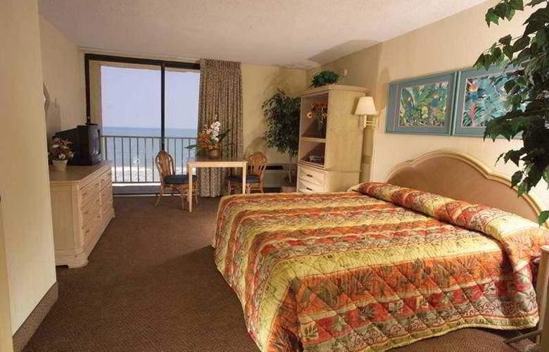 Bermuda House - Room - 0