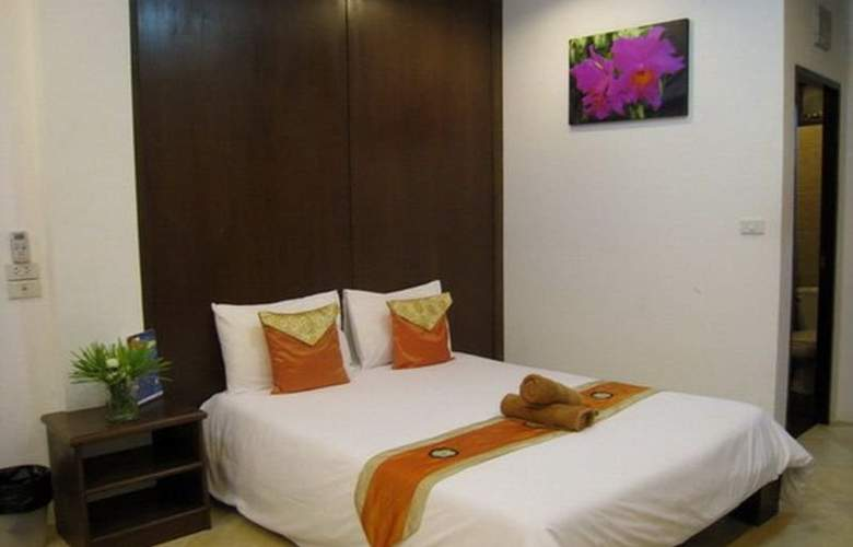 Vanda House Resort - Room - 6