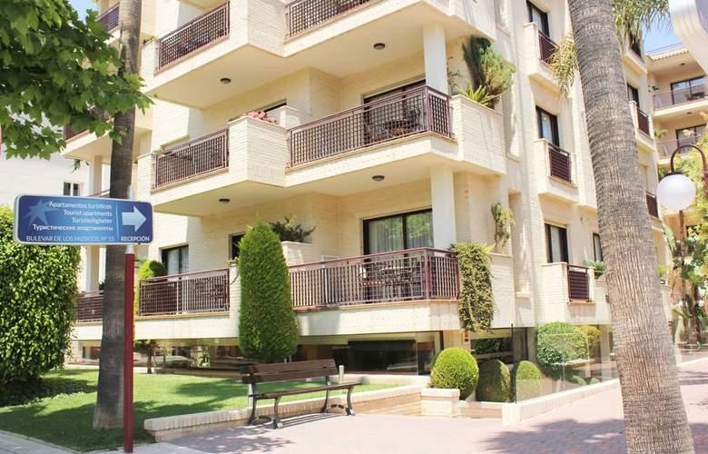 Albir Confort Avenida Golf - Hotel - 0