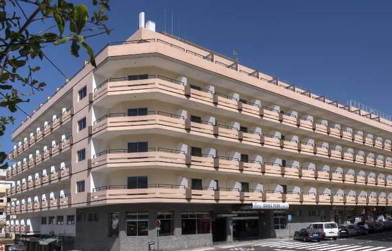 Elegance Dania Park - Hotel - 3