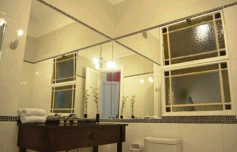 Sures Belgrano Suites - Room - 3
