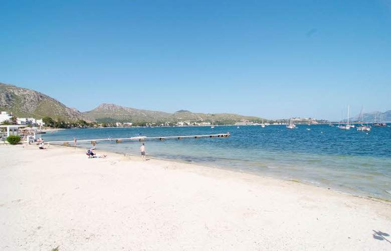Hoposa Uyal - Beach - 4
