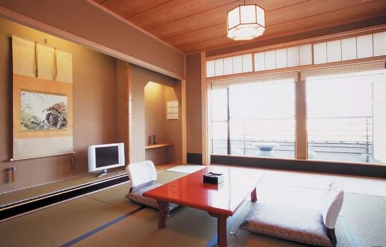 Tazuru - Hotel - 5