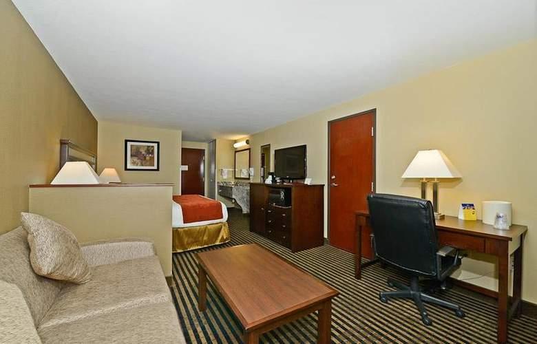 Best Western Plus Prairie Inn - Room - 46