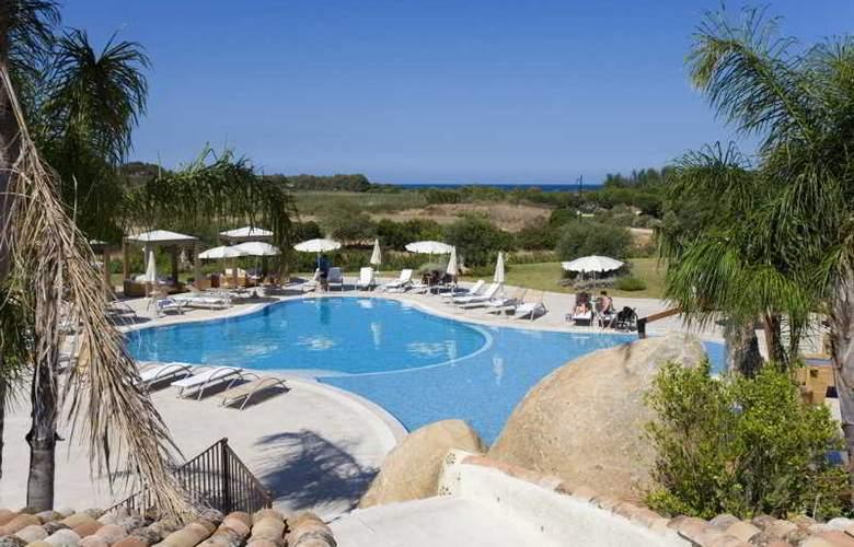 Baja Hotels Villas - Pool - 4
