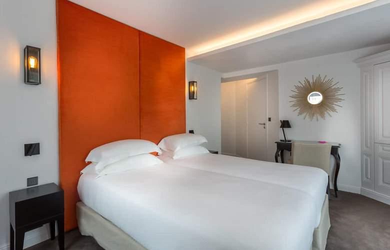 Hotel La Comtesse - Room - 17