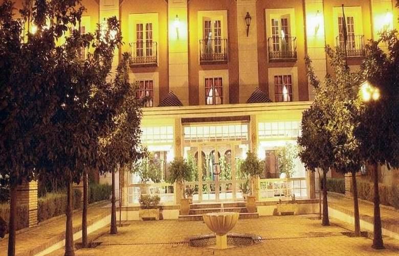 Don Gonzalo - Hotel - 0