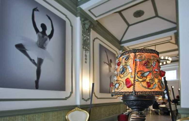 La Ballerina - Hotel - 4