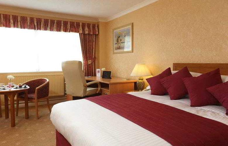 Best Western Tiverton - Hotel - 24