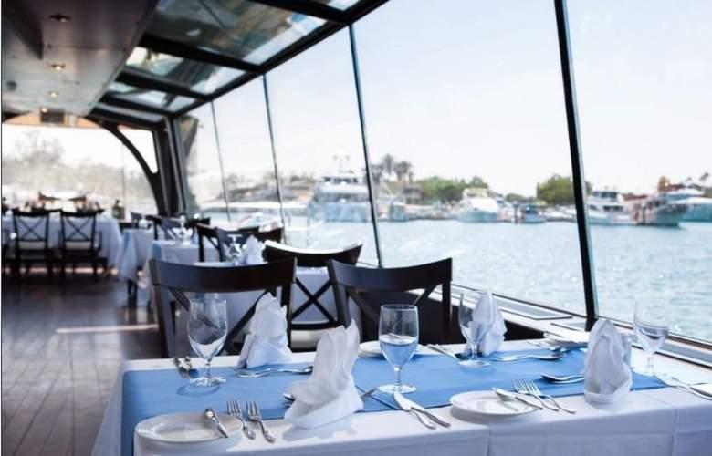 JA Jebel Ali Beach - Restaurant - 6