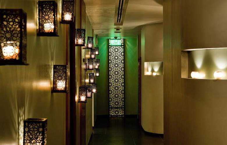 Sofitel El Gezirah - Hotel - 22