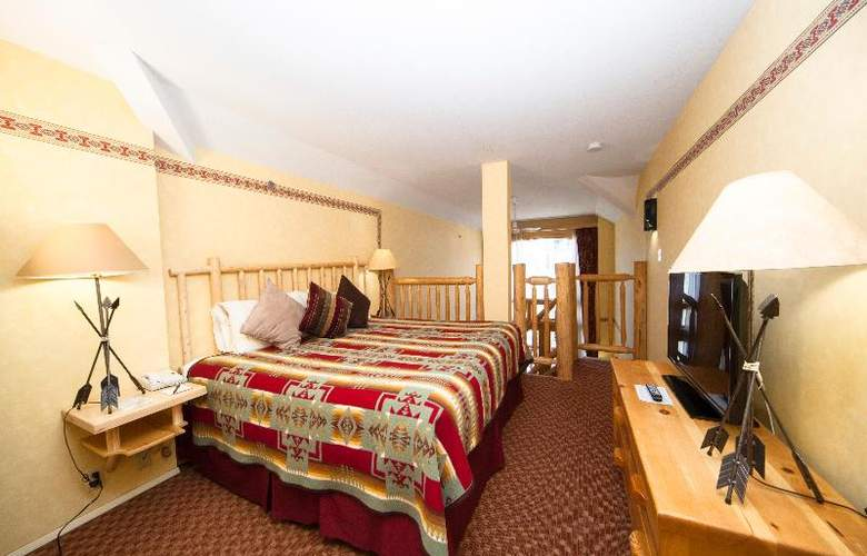 Brewster's  Mountain Lodge - Room - 14