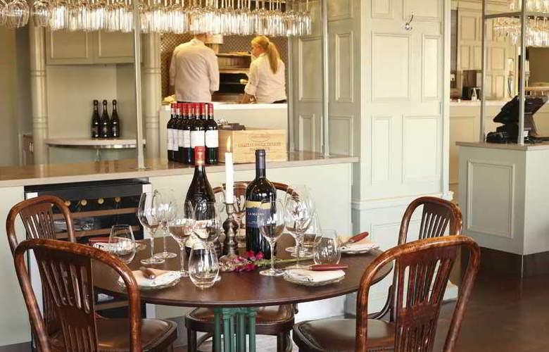 Elite Savoy - Restaurant - 10