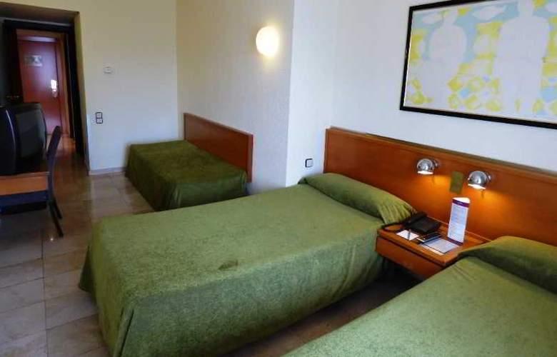Expo Hotel  Barcelona - Room - 18