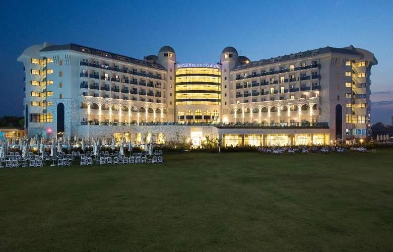 Water Side Delux Resort - Hotel - 15