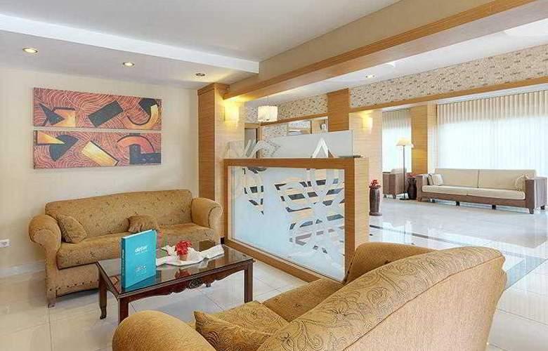 Suite Laguna Apart & Hotel - General - 8