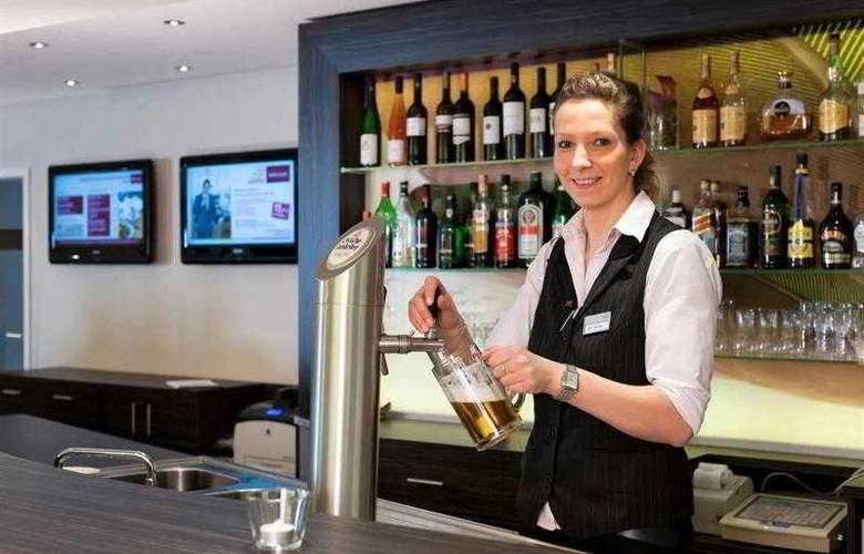 Mercure Am Entenfang Hannover - Hotel - 27