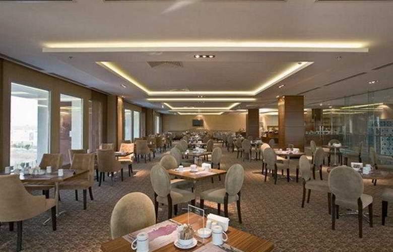 Anemon Malatya - Restaurant - 8