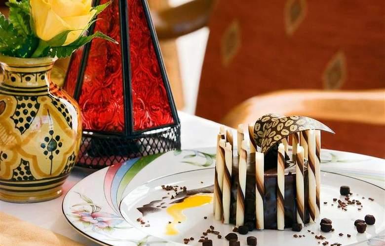Mercure Grand Doha City Centre - Restaurant - 31
